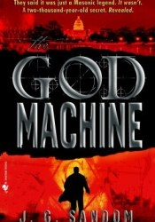 The God Machine Pdf Book