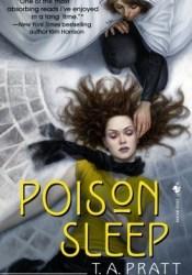 Poison Sleep (Marla Mason, #2) Pdf Book