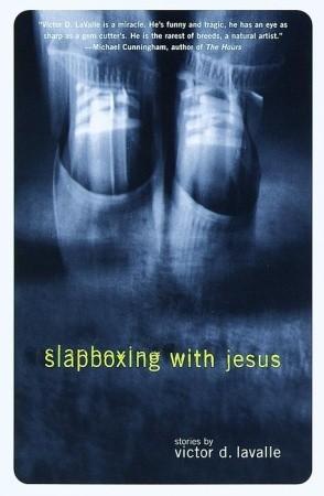 Slapboxing with Jesus
