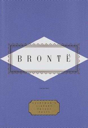 Bronte: Poems