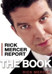 Rick Mercer Report: The Book Pdf Book