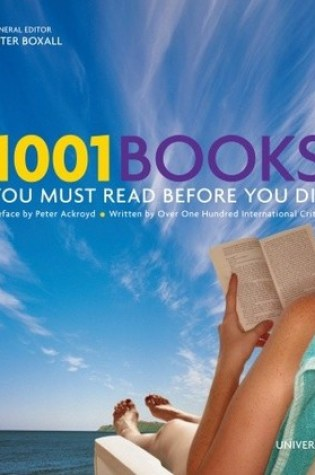 1001 Books You Must Read Before You Die Book Pdf ePub
