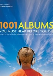1001 Albums You Must Hear Before You Die Pdf Book