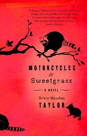 Motorcycles & Sweetgrass