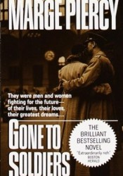 Gone to Soldiers Pdf Book