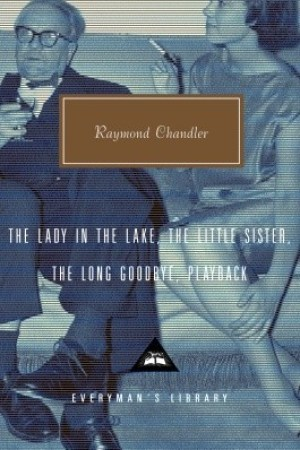 The Lady in the Lake, The Little Sister, The Long Goodbye, Playback (Everyman's Library) pdf books