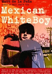 Mexican WhiteBoy Pdf Book