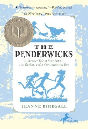 The Penderwicks: A Summer Tale of Four Sisters, Two Rabbits, and a Very Interesting Boy (The Penderwicks #1)