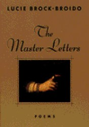 The Master Letters: Poems Pdf Book