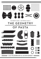 The Geometry of Pasta Pdf Book