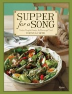 Supper for a Song by Tamasin Day-Lewis