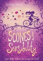 Scones and Sensibility Pdf Book