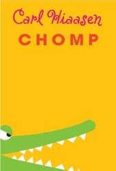 Chomp Book Pdf