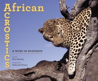 African Acrostics: A Word in Edgeways