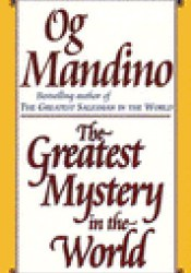 The Greatest Mystery in the World Pdf Book