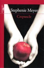 Crepuscle (Crepuscle, #1)