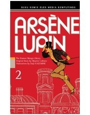 Arsene Lupin Vol. 2
