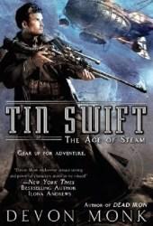 Tin Swift (Age of Steam, #2)