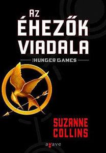 Az éhezők viadala (The Hunger Games, #1)