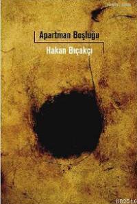 Apartman Boşluğu Kitap Kapağı