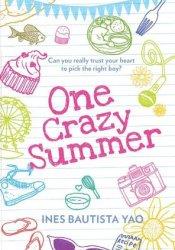 One Crazy Summer Pdf Book