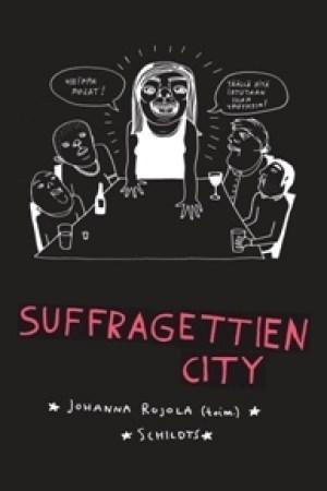Suffragettien city