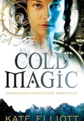 Cold Magic (Spiritwalker, #1) Pdf Book