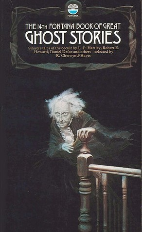The Fourteenth Fontana Book of Great Ghost Stories