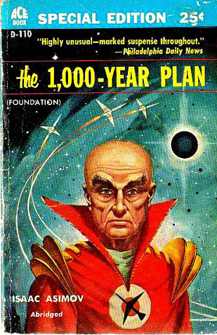 The 1000 Year Plan