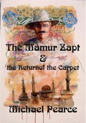 The Mamur Zapt and the Return of the Carpet (Mamur Zapt, #1) Pdf Book