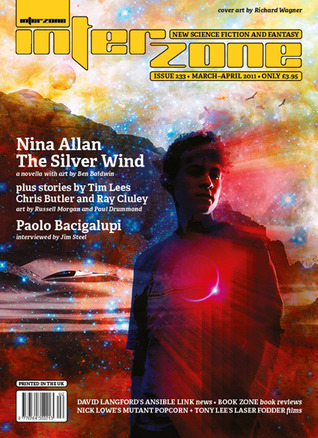 Interzone 233, March-April 2011 (Interzone, #233)