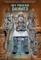 My Friend Dahmer Book Pdf