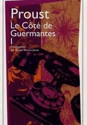 Le Côté de Guermantes I Pdf Book