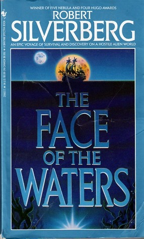 The Face of the Waters