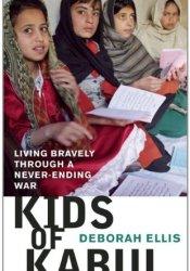 Kids of Kabul Pdf Book