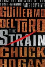 The Strain (The Strain Trilogy #1)