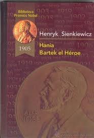 Hania / Bartek el Héroe