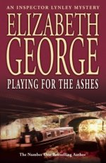 Book Review: Elizabeth George's Playing for the Ashes
