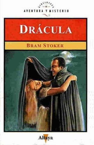 Drácula (Biblioteca de Aventura y Misterio, #6)
