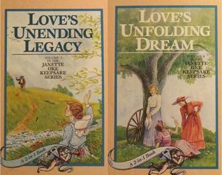 Love's Unending Legacy & Love's Unfolding Dream (Love Comes Softly #5-6) (Janette Oke Keepsake Series #3)