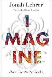 Imagine: How Creativity Works