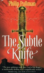 The Subtle Knife (His Dark Materials #2)