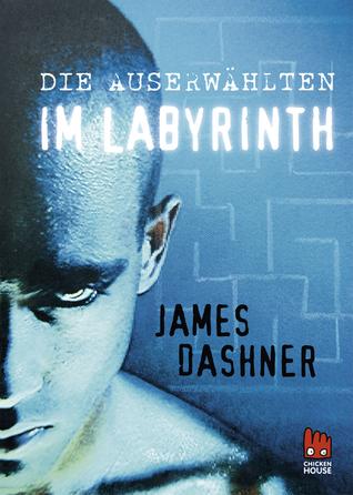 Im Labyrinth (Die Auserwählten, #1)
