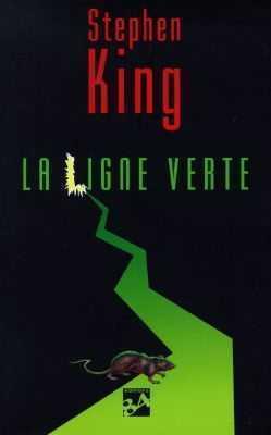 La ligne verte : roman feuilleton en six épisodes