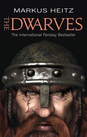 The Dwarves (The Dwarves, #1)