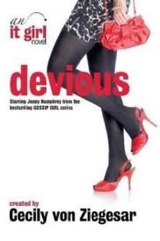Devious (It Girl, #9) Book Pdf ePub