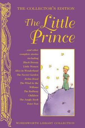 The Little Prince and Other Stories