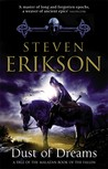 Dust of Dreams (Malazan Book of the Fallen, #9)