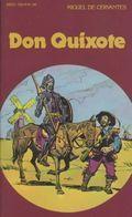 Don Quixote (Pocket Classics, #51)