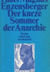 Der kurze Sommer der Anarchie Pdf Book